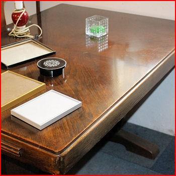 Ældre spisebord