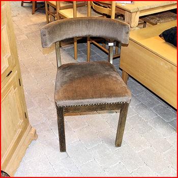 Ældre stol