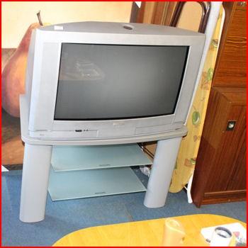 28't.Tv incl tvbord