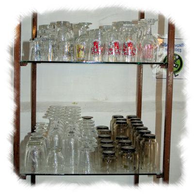 Drikkeglas -almindelige