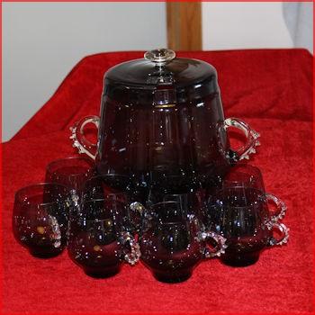 Holmegaard bowle